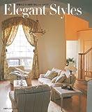 Elegant Styles―洋書のように優雅で美しいインテリア (別冊PLUS1 LIVING) 画像