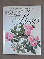 Complete Book of 169 Redoute Roses