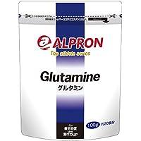 アルプロン -ALPRON- グルタミン(100g)
