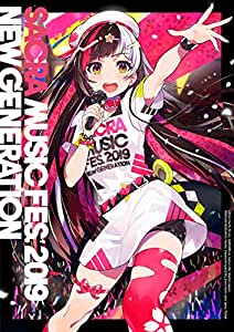 SACRA MUSIC FES.2019 -NEW GENERATION-(通常盤)(特典なし) [Blu-ray]