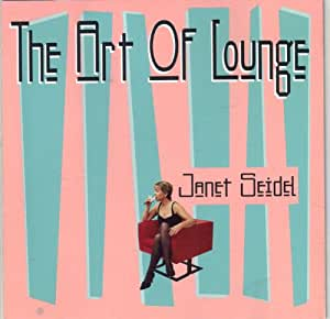 The Art of Lounge Vol.1