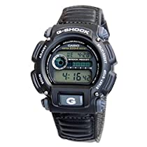 CASIO(カシオ) G-SHOCK 腕時計 DW9052V1 メンズ 逆輸入品