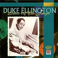 ELLINGTON, DUKE - ECHOES OF THE JUNGLE (1 CD)