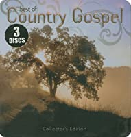 Best of Country Gospel (Coll) (Tin)