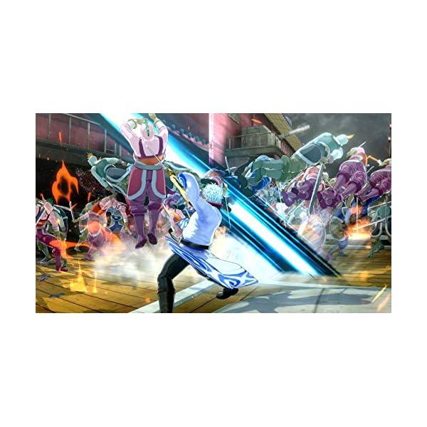 【PSVita】銀魂乱舞【早期購入特典】ゲーム...の紹介画像7
