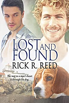Lost and Found by [Reed, Rick R.]