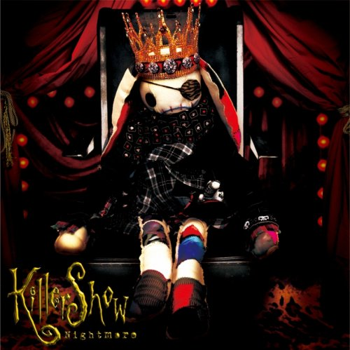 Killer Show 初回限定盤[CD+DVD]