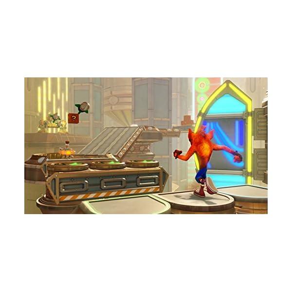 Crash Bandicoot N. San...の紹介画像17