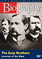 Biography: The Earp Brothers [DVD] [Import]