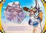 キャラクター万能ラバーマット Fate/Grand Order ランサー / 玉藻の前