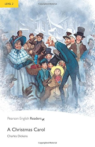 Penguin Readers: Level 2 A CHRISTMAS CAROL (Penguin Readers, Level 2)の詳細を見る