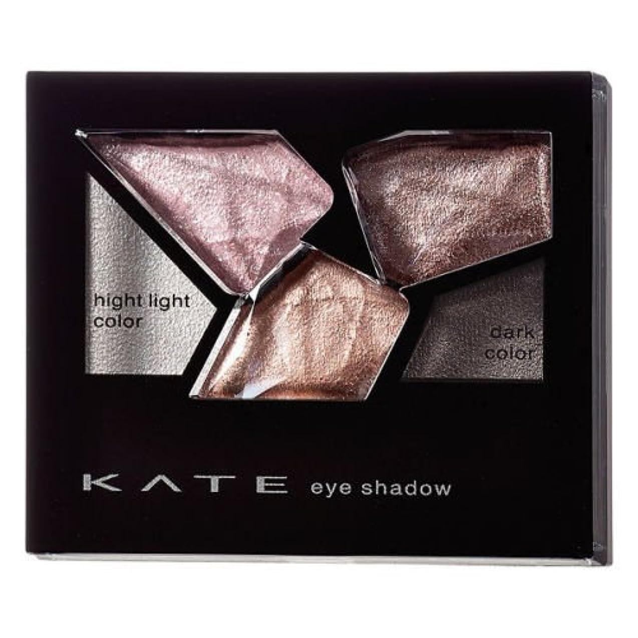 隔離移動する大きなスケールで見ると【カネボウ】ケイト カラーシャスダイヤモンド #BR-3 2.8g