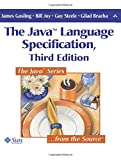 The Java Language Specification (Java Series)