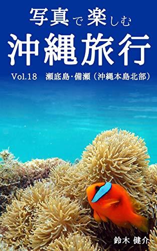 写真で楽しむ沖縄旅行 Vol.18 瀬底島・備瀬(沖縄本島北部)