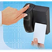 Bioscrypt V-Smart A R Fingerprint with Integrated MIFARE Smart Card Reader [並行輸入品]