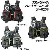 Daiwa(ダイワ) DF-6206 フロートゲームベスト