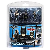DC HeroClix: The Dark Knight Rises TabApp Pack 海外商品
