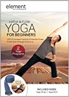 Element: Hatha & Flow Yoga Kit [DVD] [Import]