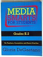 Media Smarts for Students Grades K-2