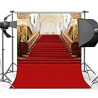 レッドカーペット写真の背景幕の写真家