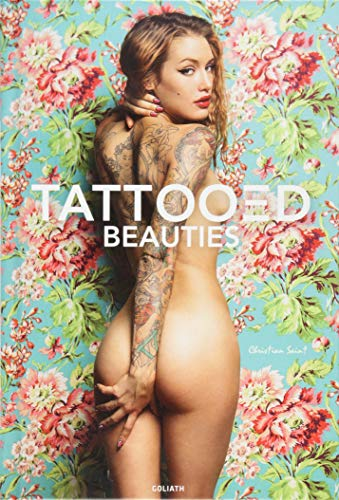 TATTOOED BEAUTIES - Stylish, c...