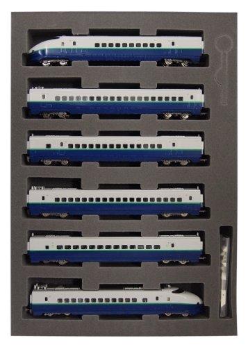 TOMIX Nゲージ 200系 東北 上越新幹線 リニューアル車 基本セット 92852 鉄道模型 電車