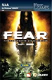 F.E.A.R. 日本語版 BestSelection of GAMES