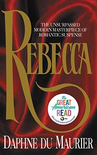 Rebeccaの詳細を見る