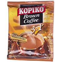 Kopiko コーヒー 20グラム 褐色