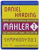 Mahler: Symphonies 1-10 / Das Lied Von Der Erde [Blu-ray] [Import] 画像