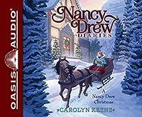 A Nancy Drew Christmas: Library Edition (Nancy Drew Diaries)