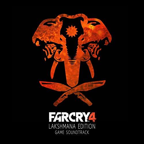 Far Cry 4 (Lakshmana Edition) [Original Game Soundtrack]