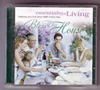 Essentials For Living: Bless This House【CD】 [並行輸入品]