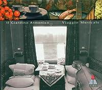 Viaggio Musicale: Italian Music of the 17th Century by Il Giardino Armonico (2001-01-02)