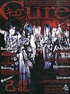 Cure (キュア) 2014年 01月号 [雑誌]()