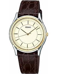 [セイコーウォッチ]SEIKO WATCH 腕時計 SPIRIT スピリット クオーツ ペアウオッチ ハードレックス 日常生活用防水 SBTB006 メンズ
