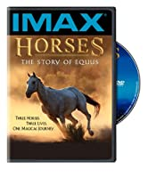 Imax: The Story of Equus [DVD] [Import]
