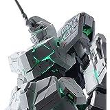 "MGEX 1/100 ユニコーンガンダム Ver.Ka [プレミアム ""ユニコーンモード"" ボックス] 通常版とパッケー…"