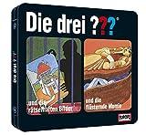Die drei ??? 05 Steelbook (Folgen 09 und 10) (drei Fragezeichen) 2 CDs