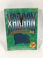 Xargon 2 - The Mystery of the Blue Builders (B054) (3.5 Diskette) [並行輸入品]