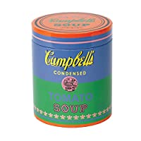 Mudpuppy Warhol Soup Can Green 200 Pc Puzzle [並行輸入品]