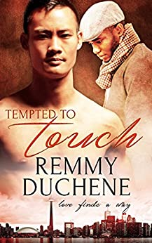 Tempted to Touch by [Duchene, Remmy]