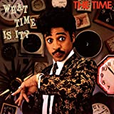 What Time Is It? [12 inch Analog]