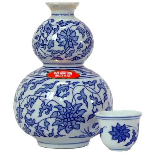 紹興老酒 (4)