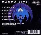 MAGMA LIVE 画像
