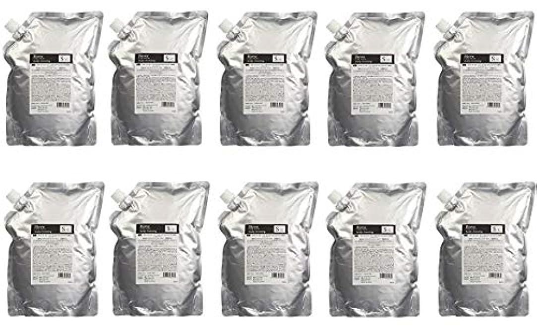 実験室すでにのぞき穴10本セット デミ ビオーブ フォーメン スキャルプ クレンジング 2000ml レフィル