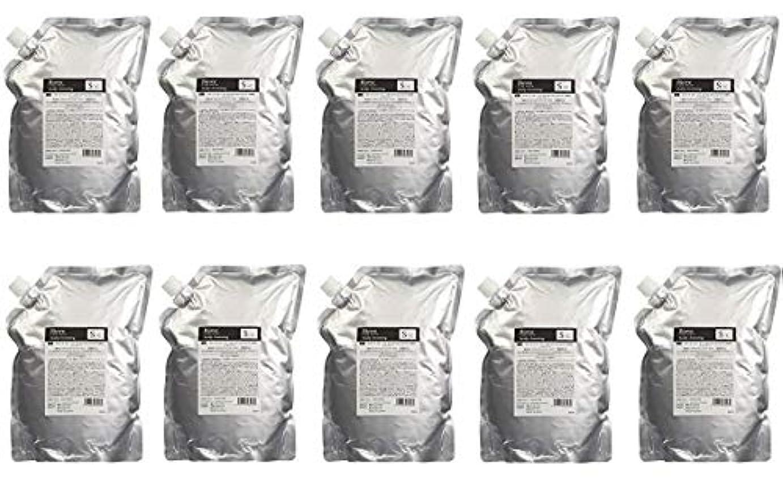 クリックメディック十分な10本セット デミ ビオーブ フォーメン スキャルプ クレンジング 2000ml レフィル