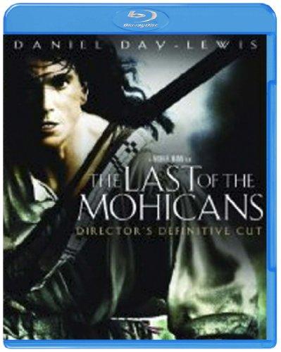 ラスト・オブ・モヒカン ディレクターズカット [Blu-ray]の詳細を見る