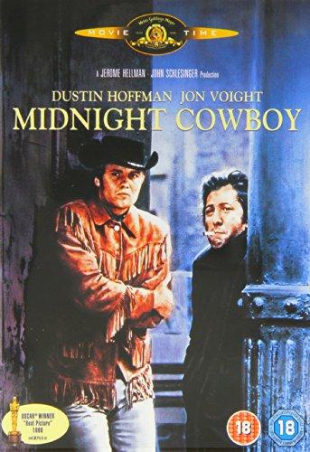 Midnight Cowboy [Import anglais]