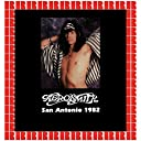 Joe Freeman Coliseum, San Antonio, Tx. December 20th, 1982